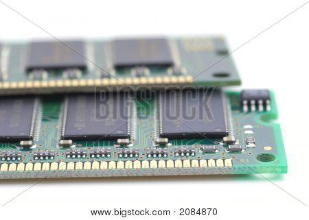 Computer Memory Sticks