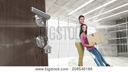 Digital composite of New home boxes_New home boxes_0058