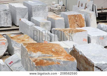 Marble Stoneworking