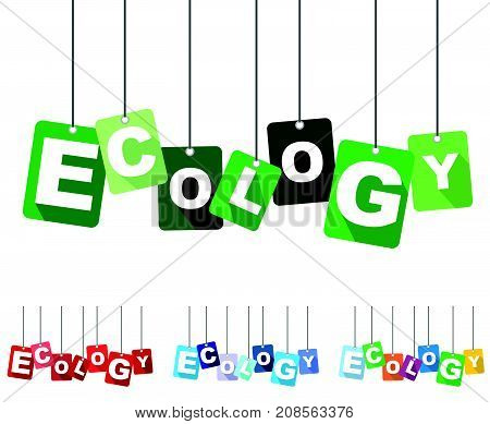 ecology sign ecology deisng ecology illustration ecology banner ecology element ecology eps10 ecology vector ecology