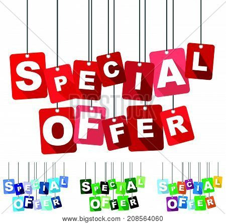 special offer sign special offer deisng special offer illustration special offer banner special offer element special offer eps10 special offer vector special offer