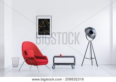 Big Studio Lamp