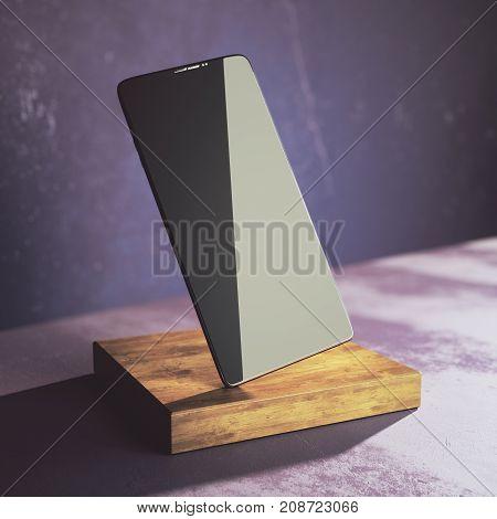 Cellphone Presentation