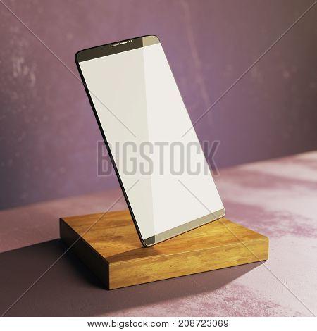 Cellular Phone Presentation