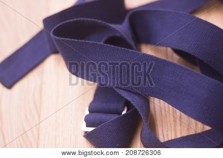 Yoga Pilates Studio Strap
