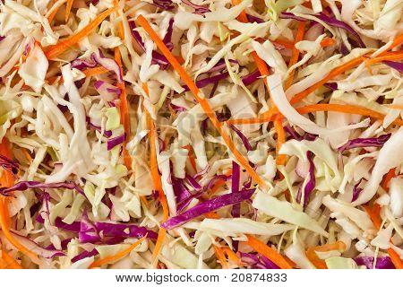 slice vegetable background