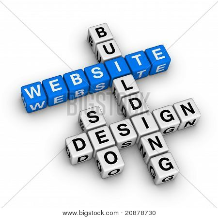 Website Building