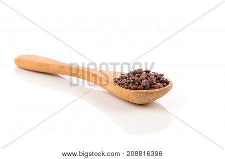 Brown Organic Lentils