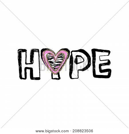 Hype Lover Badge