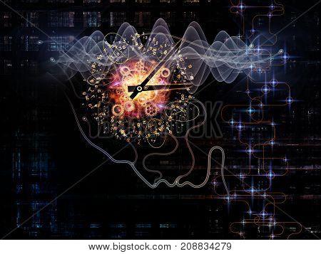 Source Of Machine Consciousness