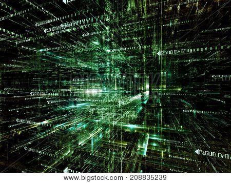 Magic Of Digital World