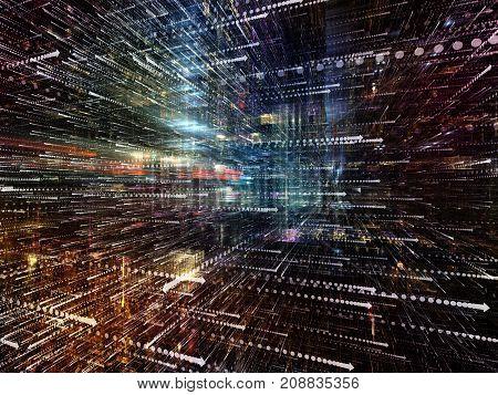 Elements Of Digital World