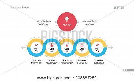 Element Chart Template | Circle Infinite Vector Photo Free Trial Bigstock