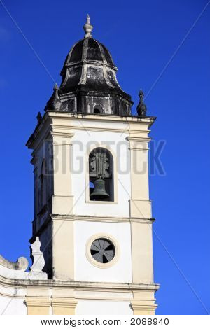 Bell Tower Church Olinda