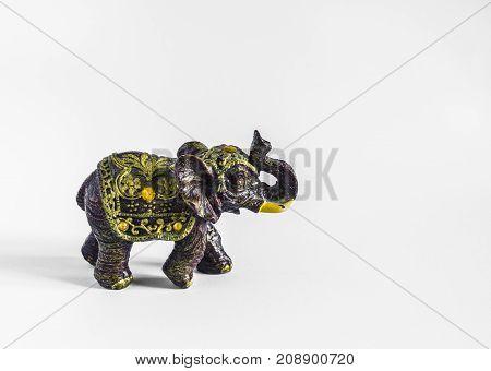 Elephant, A Symbol Of Good Luck.