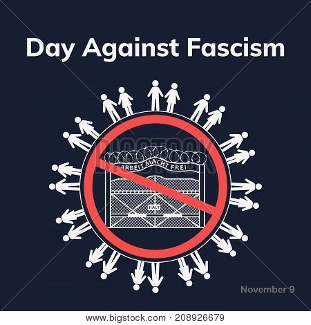 Day Against Fascism