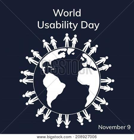 World Usability Day