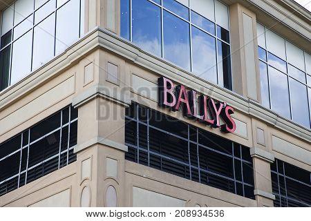 Bally's Atlantic City