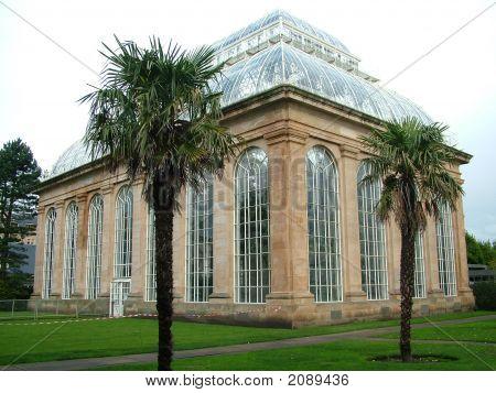 Botanics Glasshouse