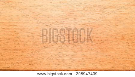 Light soft wood surface as background wood texture