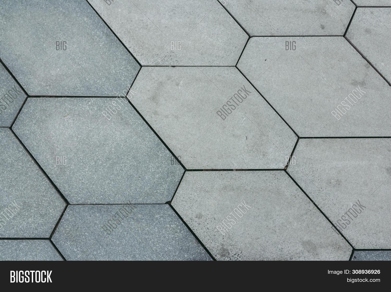Gray Tiles Granite Image Photo Free Trial Bigstock
