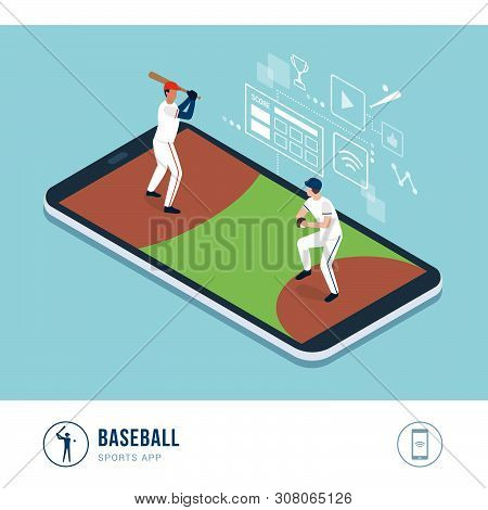 Professional Sports Competition: Baseball