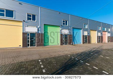 Business Units