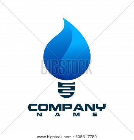 Leaf Bulb. Leaf Logo. Green Energy Logo. Bio Energy. Eco Green Logo. Fresh Logo. Natural Logo. Natur