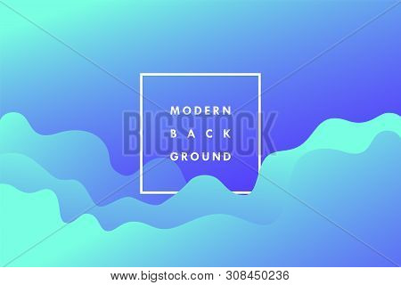 Blue Background, Modern Texture Background, Color Gradations Elegant Backgrounds Web Templates Or We