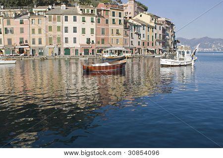 Portofino Porticciolo