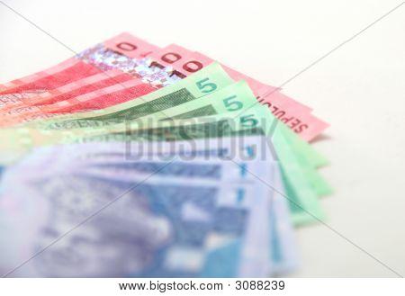 Malaysian Currency 2
