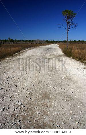 Scenic Monument Road