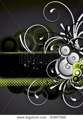 Abstract Event Design