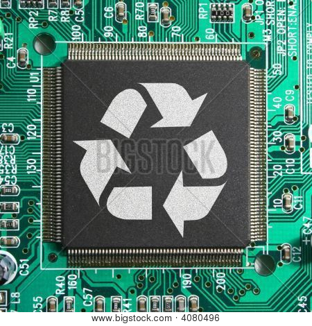 Recycle Electronic Junk