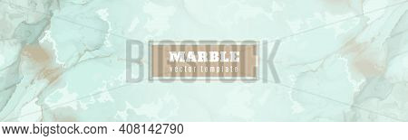 Abstract Alcohol Inks. Liquid Marble Splash. Pastel Art Background. Business Acrylic Card. Color Alc