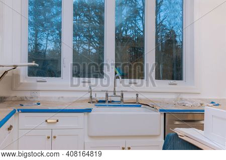 Kitchen Remodel Beautiful Kitchen Furniture Of Installation Base