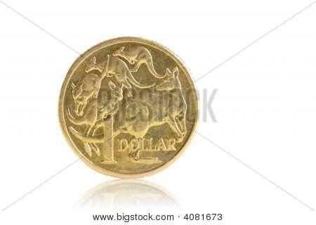 Aussie Dollar.