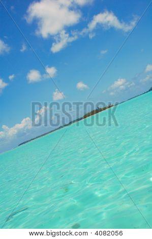 Borabora Lagoon Paradise