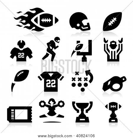 American football png 24987  Free Icons and PNG Backgrounds