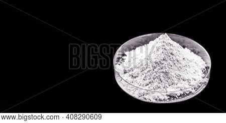 Silicon Dioxide, Also Known As Silica, Is Silicon Oxide. Anti-caking Agent, Antifoam, Viscosity Cont
