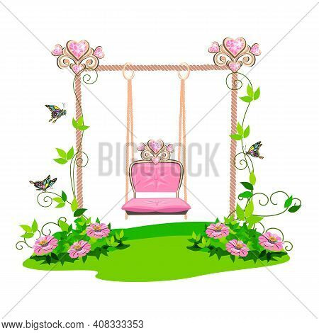 Swing Princess