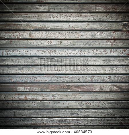 Steel Of Pattern Background