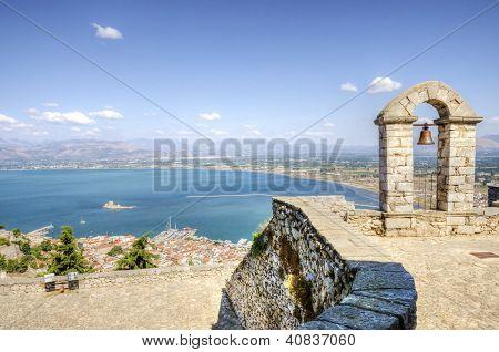 Beautiful Nafplio, Greece