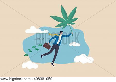 Make Money And Rich With Marijuana Cbd Oil Or Cannabis Business, Invest And Earn Millions In Cannabi