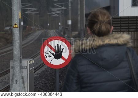 No Entry To The Human Psyche