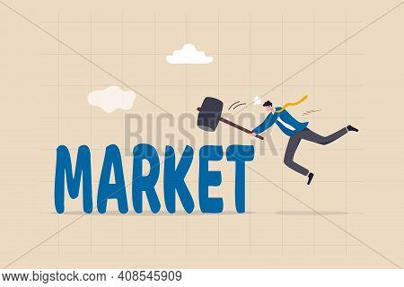 Beating The Stock Market, Investor Or Active Funds Who Win And Earn More Than Stock Market Return Co