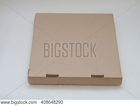 Food Delivery. Boxes And Packaging For Takeaway And Home Delivery