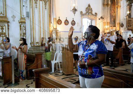 Mass During Lent