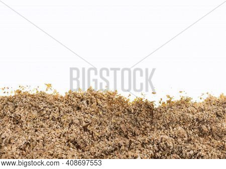 Salvia Hispanica - Organic Crushed Chia Seeds