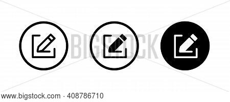 Place Order, Edit Icon, Register, Registration, Edit Text Icons Button, Vector, Sign, Symbol, Logo,